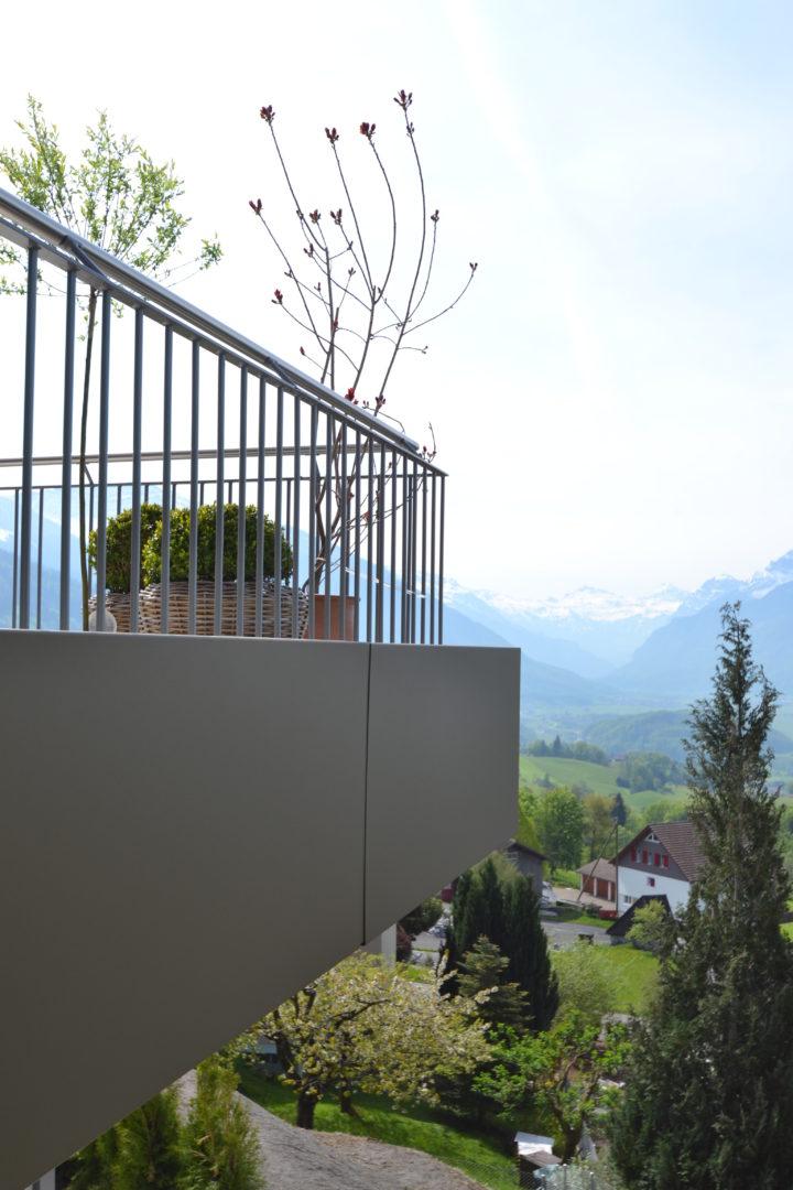 MO-Architektur-Uznach-Linthgebiet-Ostschweiz-Einfamilienhaus-Giegenstrasse-Fassadenbleche-Uetliburg-5