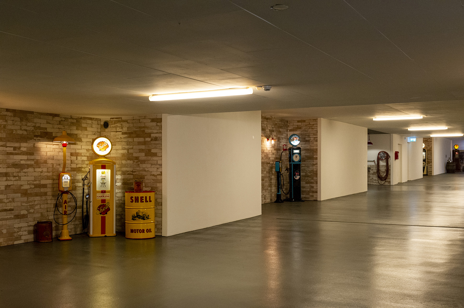 Wohn-Geschäftshaus Axanova Uetliburg Aussenansicht_2